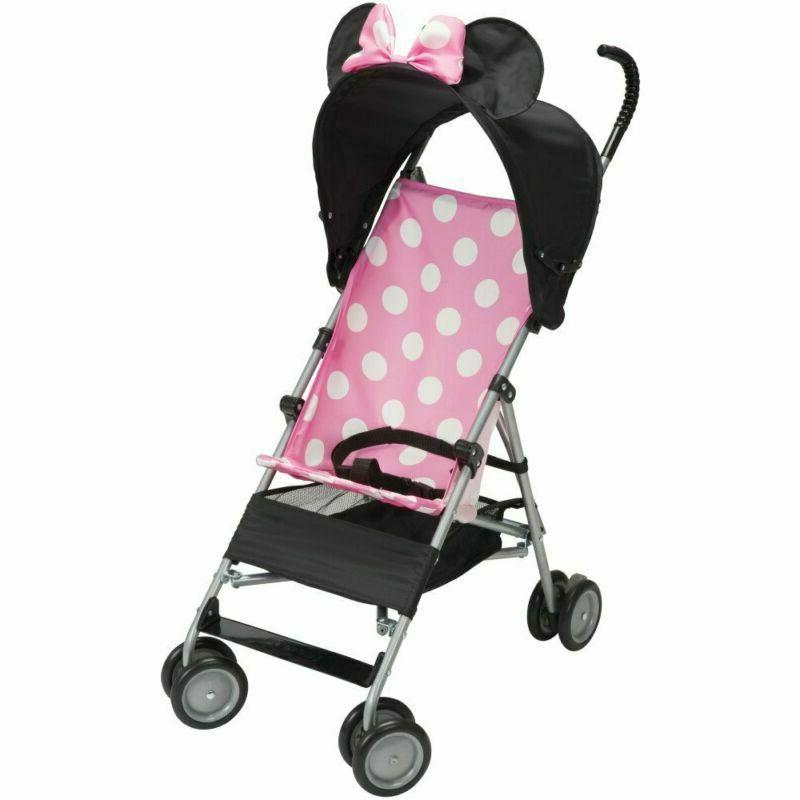 Mouse Umbrella Baby w/ Quality Safety