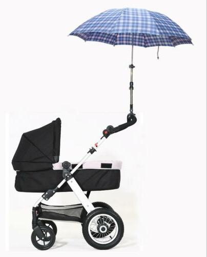 New Pram Stand Parts Adjustable