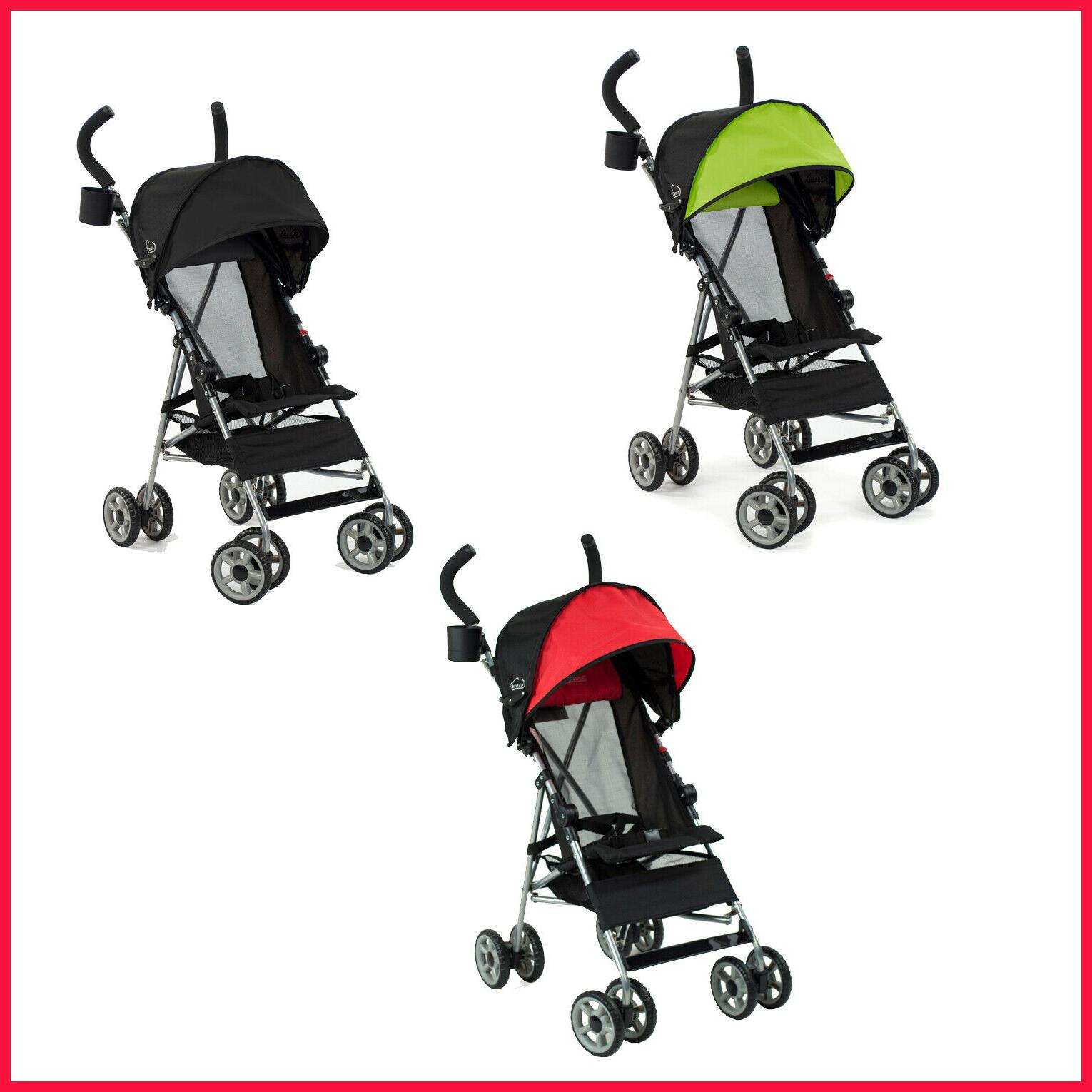 no tax cloud umbrella stroller 3 color