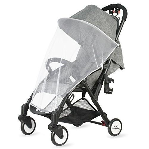 Tiny Baby Stroller with Lightweight Large for Toddler, Baby Boys Girls, Old and Up