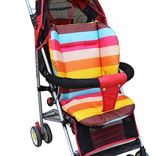 stroller cushion padding liner carriage