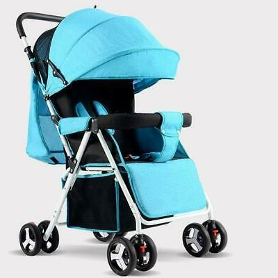 strollers lightweight stroller can sit can down baby
