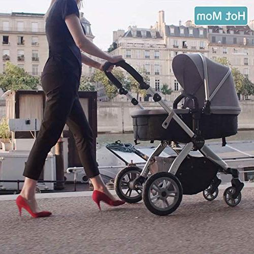 Carriage,Hot Stroller in 1 with