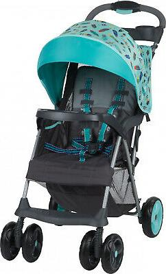 Umbrella Stroller Toddler Baby Folding Canopy Compact