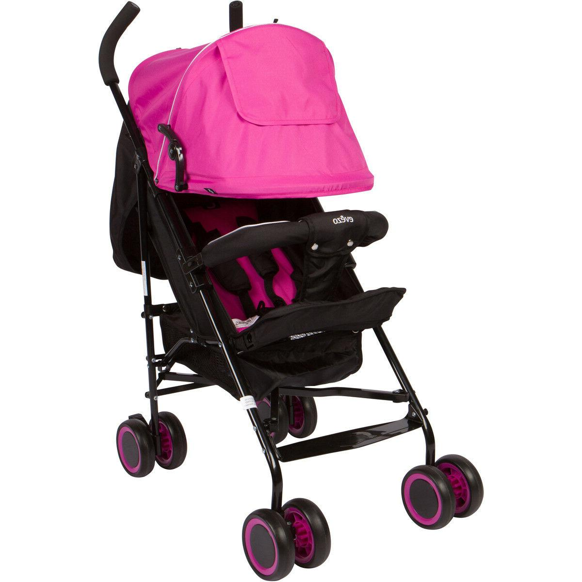 Stroller with with Full