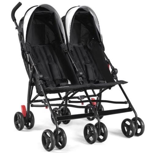 Adjustable Kids Baby Double With US