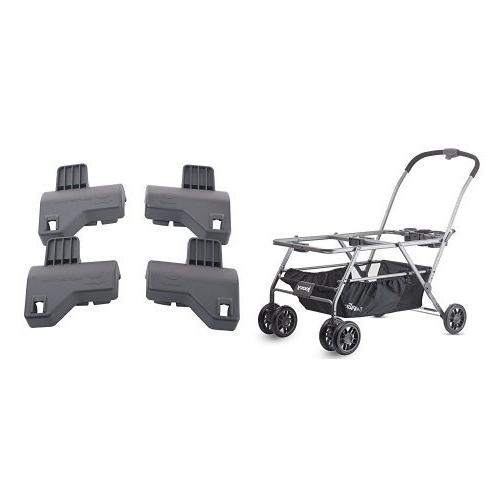 twin roo car seat stroller and twin