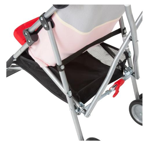 Umbrella Stroller Easy Disney Mickey