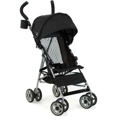Kolcraft Jeep Strollers with Safety Harness, Umbrella Stroll