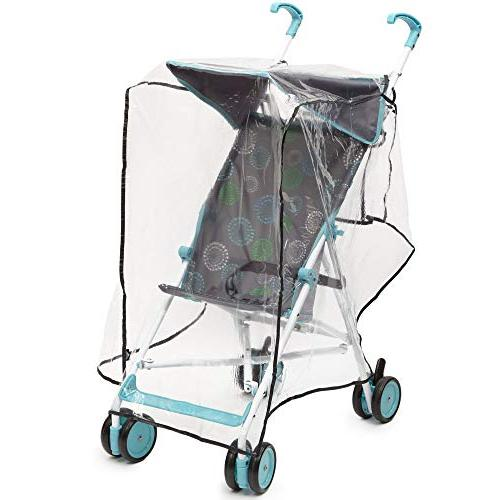 umbrella stroller rain cover universal