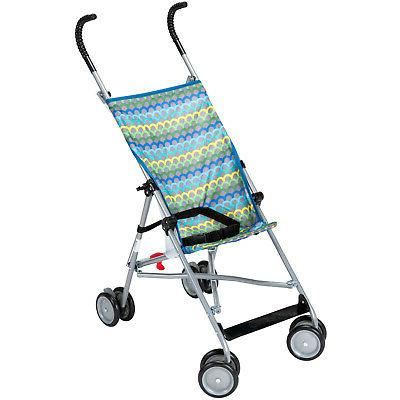 Cosco Umbrella Stroller Fold