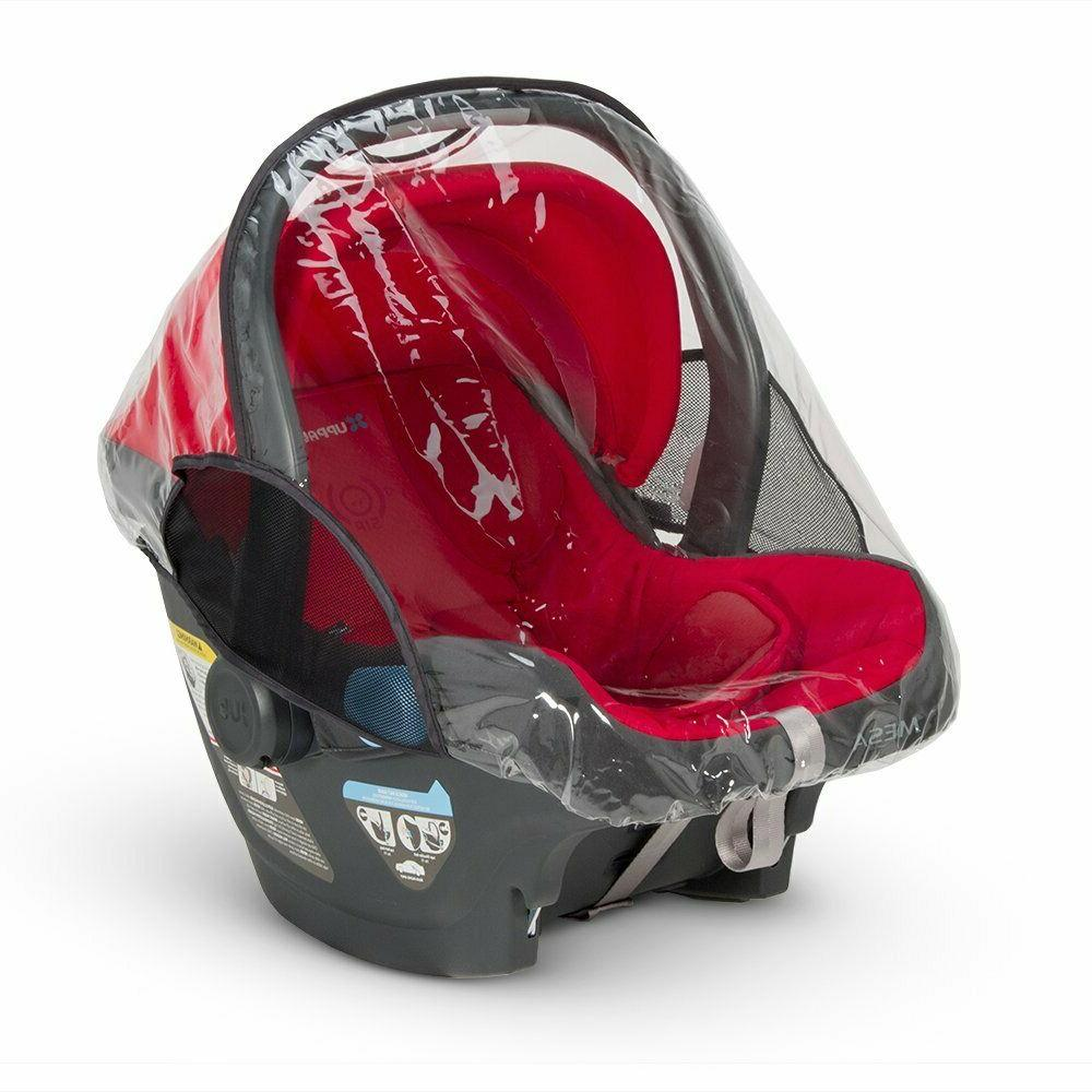 Universal Baby Rain Cover Shield Stroller Protect