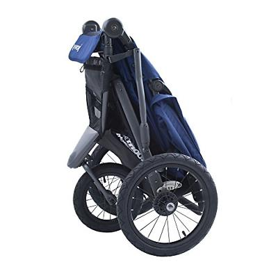 Joovy Zoom Ultralight Jogging Stroller,