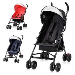 Lightweight Umbrella Baby Stroller Toddler Travel Sun Canopy