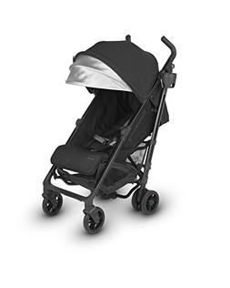 luxe stroller carbon