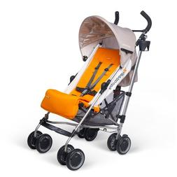 UPPAbaby 2013 G-Luxe Stroller, Ani Orange