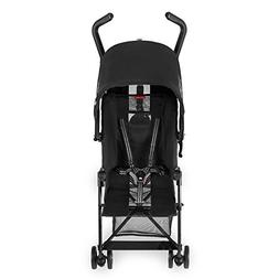 Maclaren Mark II with Recline Stroller, Black