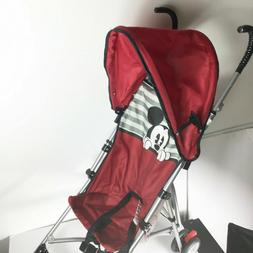 Disney Mickey Mouse Umbrella Stroller with Canopy 14432615
