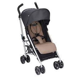 Evenflo Minno Lightweight Stroller Mochaccino Brown