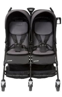 NEW Maxi Cosi Dana Baby Stroller for 2 Two Twin in Devoted B