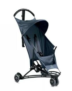 NEW Quinny Yezz Stroller and Seat Fabric Grey Road NIB Frame