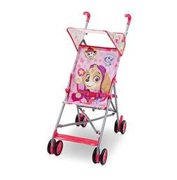 Nickelodeon PAW Patrol Umbrella Stroller - Skye & Everest, P
