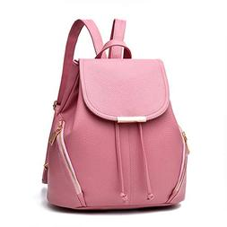 RMXMY Fashion Personality Backpack Ladies Casual Trend Autum