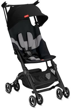 GB Pockit+ All-Terrain Lightweight Ultra Compact Fold Baby S