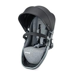 JOOVY Qool Second Seat, Grey Melange