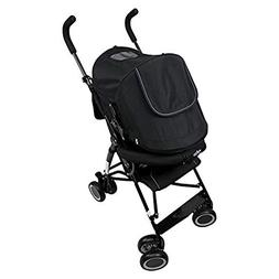 Evezo Sander Ultra Lightweight Plus Stroller Travel System