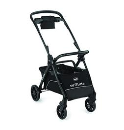 shuttle caddy stroller