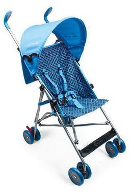 Wonder Buggy Skyler Jumbo Umbrella Stroller with Rounded Hoo