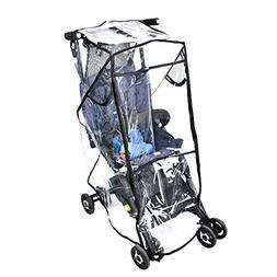 Stroller Weather Shield, Baby Rain Cover,Stroller Weather Sh