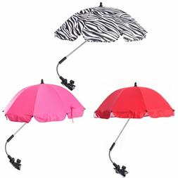sun umbrella parasol kids baby buggy pushchair