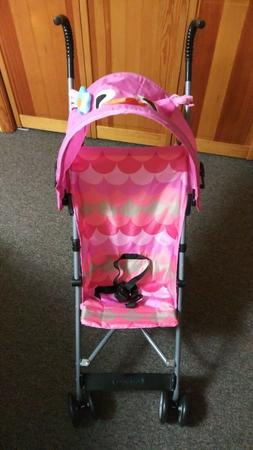 Toddler Umbrella Stroller, Girls Dorel Novelty