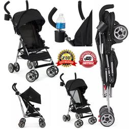 Travel Convenience Baby Stroller Foldable Toddler Chair Ligh