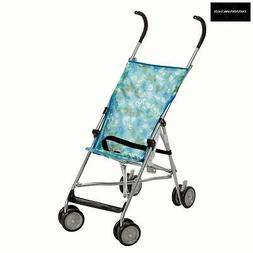Cosco Turtle Print Umbrella Baby Stroller Baby Items Brand N
