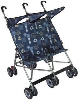 twin umbrella stroller side by side 6