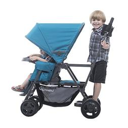 Best ULTRALIGHT  Double Tandem Baby Strollers, Car Seat Adap