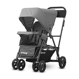 Premium ULTRALIGHT Double Tandem Baby Strollers, Travel Syst