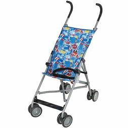 Cosco Umbrella Stroller - Pirate Life for Me