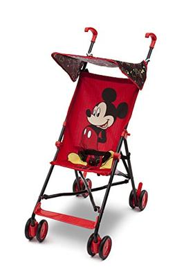 Delta Children Umbrella Stroller, Disney Mickey
