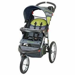 Umbrella Stroller Jogging Reclining Urban Baby Trend Lightwe