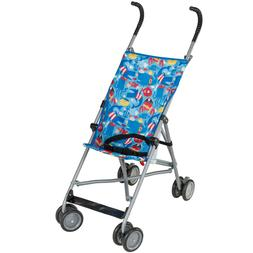 Cosco Umbrella Stroller, Pirate Life for Me