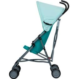 Cosco Umbrella Stroller With Canopy teal