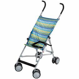 Cosco Umbrella Stroller with Lightweight Frame and Compact F