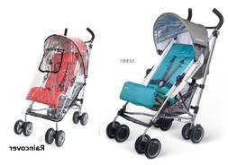 Uppa Baby G-Luxe Stroller WITH Raincover
