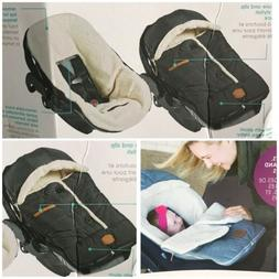 JJ Cole - Urban Bundleme, Canopy Style Bunting Bag to Protec