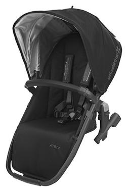 2018 UPPAbaby Vista RumbleSeat-Jake