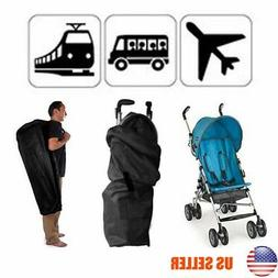 Waterproof Portable Travel Baby Umbrella Stroller Pram Gate